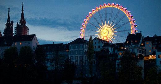 © Kanton Basel-Stadt