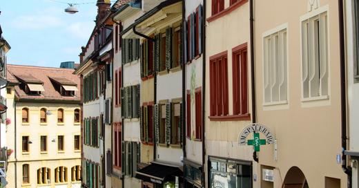 Basel, Post, Fürsorge im Alter, © © Symbolbild Pixabay