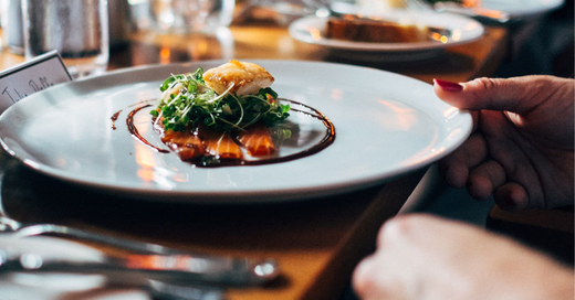 Plaza Culinaria, Dinner, Gourmet, © Kaeflein - FWTM (Symbolbild)