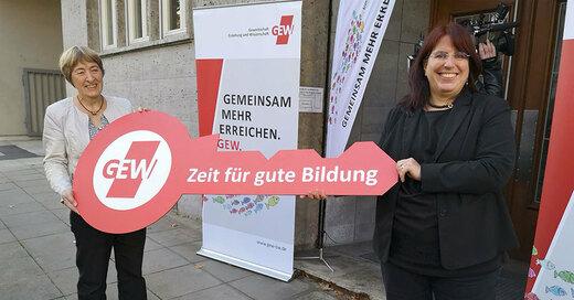 © GEW Baden-Württemberg