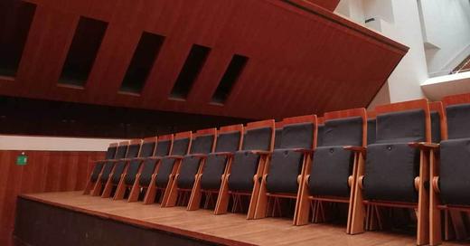 Konzerthaus, Freiburg, Veranstaltung, Sitzplätze, © baden.fm