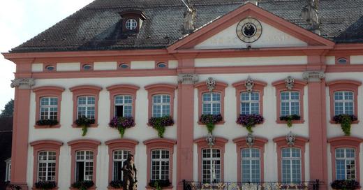 Gengenbach, Rathaus, © Pixabay (Symbolbild)