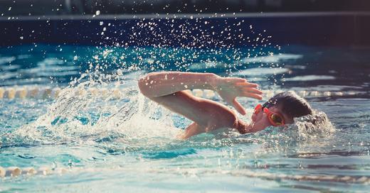Wasser, Schwimmbad, © Pixabay (Symbolbild)