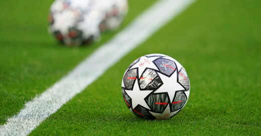 Fußball, Champions League, Sport, UEFA, © Jon Super - AP / dpa (Symbolbild)