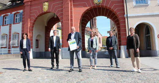 Pro Innenstadt, Emmendingen, Gewerbeverein, Handel, Einzelhandel, © Stadt Emmendingen