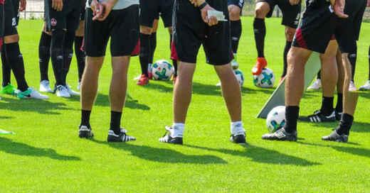 Fußball, Sportverein, Amateure, Kreisliga, Mannschaft, © Pixabay (Symbolbild)