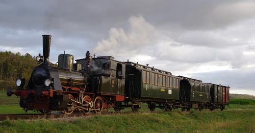 © Thomas Pfefferle - Kandertalbahn.de