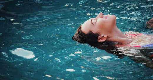 Schwimmbad, Thermalbad, Therme, Schwimmen, Entspannung, Relaxen, Erholung, © Pixabay (Symbolbild)