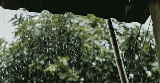Regen, Schauer, Niederschlag, Unwetter, Gewitter, Hochwasser, Starkregen, © Pixabay (Symbolbild)