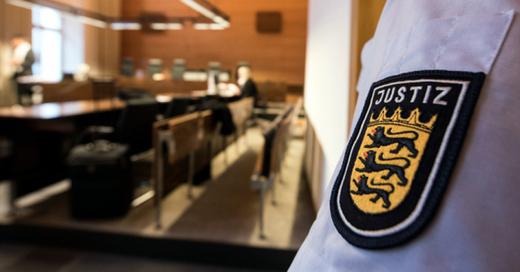Gericht, Justiz, © Patrick Seeger - dpa