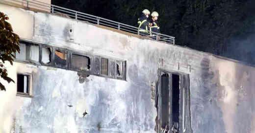 Feuerwehr, Wellness Pur, Saunalandschaft, Sauna, March, Buchheim, © baden.fm