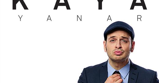 Kaya Yanar - Bühne 79650, © © Veranstalter