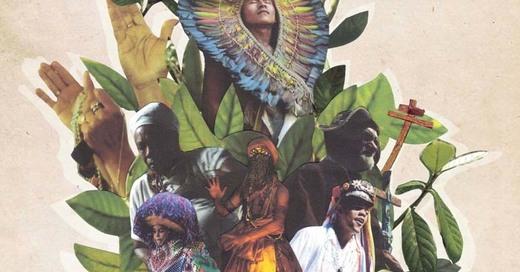 Híbridos: die Geister Brasiliens - Mysterien der Spiritualität und des Übernatürlichen, © © Veranstalter