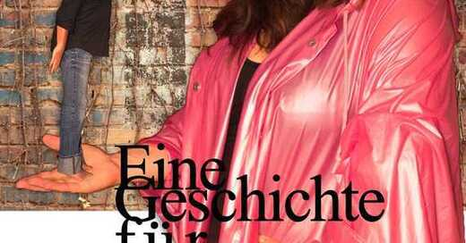 """""""Frosch mich"""" - Eine Geschichte für Erwachsene, © © Veranstalter"""