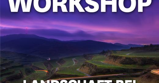 MUNDOLOGIA-Workshop: Landschaft bei Tag & Nacht, © © Veranstalter
