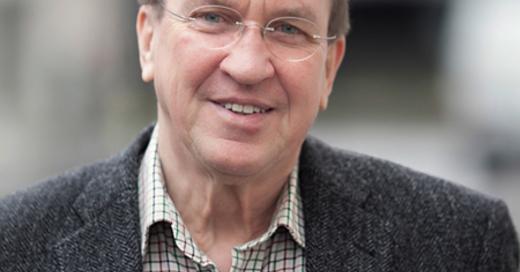 Ulrich Chaussy - Rudi Dutschke. Die Biographie, © © Veranstalter