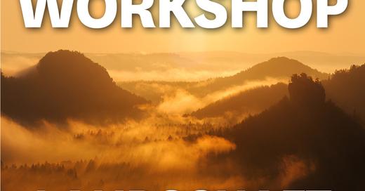 MUNDOLOGIA-Workshop: Landschaftsfotografie mit Filtern, © © Veranstalter