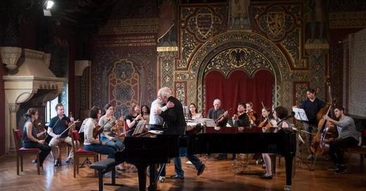 Kammerphilharmonie Amadé, © © Veranstalter