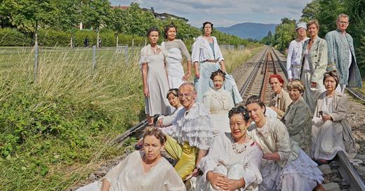 OPERAtion Breisgauland 2048 - Zeitgenössisches Operndrama in einer Straßenbahn, © © Veranstalter