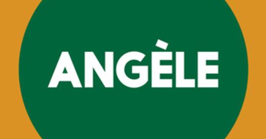 Angele  + Guest - présentés par Artefact Prl en accord avec Auguri Productions, © © Veranstalter