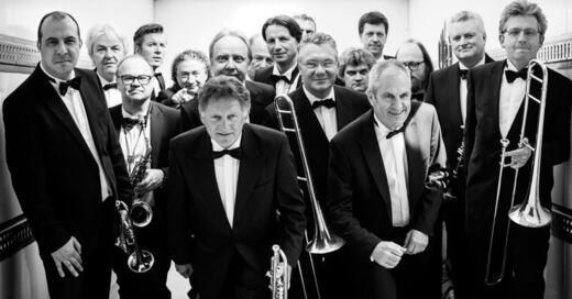 SWR Big Band feat. Ack van Rooyen - -das Hautnah-Exklusivkonzert, © © Veranstalter