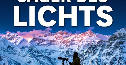 MUNDOLOGIA: Jäger des Lichts - Abenteuer Naturfotografie, © © Veranstalter