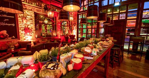 Küchenparty im Hotel EL Andaluz, © © Veranstalter