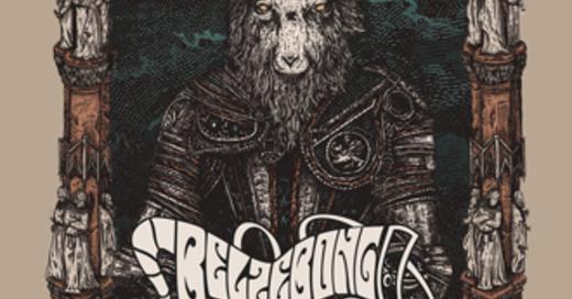 Belzebong + The Necromancers - (Club Laiterie), © © Veranstalter