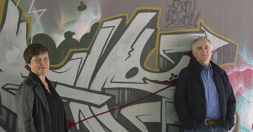 Bruno Schulz- eine Annäherung - Das Werk von Bruno Schulz im Dialog mit Tanz und Musik, © © Veranstalter