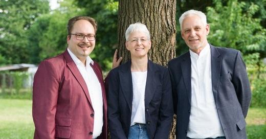 Sommerkonzert - Rheinberger-Trio, © © Veranstalter