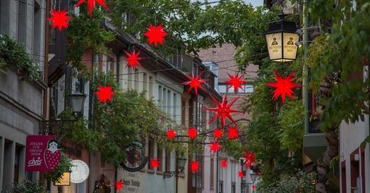 FREIBURGerLEBEN: Weihnachtliche Genusstour, © © Veranstalter