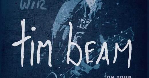 TIM BEAM - NIE WIEDER WIR TOUR - Support: The Finer Stuff, © © Veranstalter