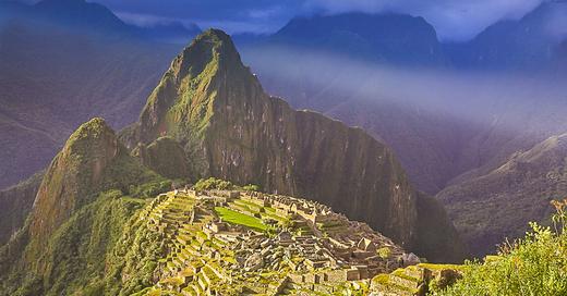 TUI Die Anden, © © Veranstalter
