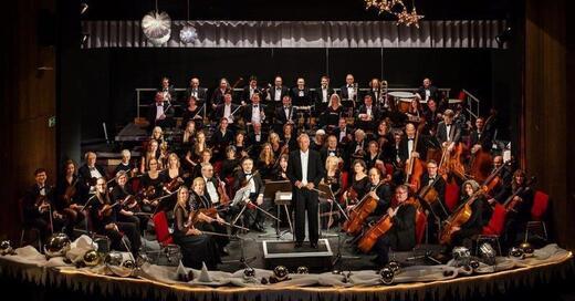 Weihnachtskonzert 2018 - Konzert des Markgräfler Symphonieorchesters, © © Veranstalter