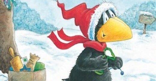 Der kleine Rabe Socke feiert Weihnachten, © © Veranstalter