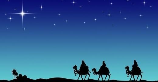 """""""Die Weihnachtsgeschichte"""", © © Veranstalter"""