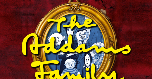 The Addams Family - Das Broadway Musical, © © Veranstalter