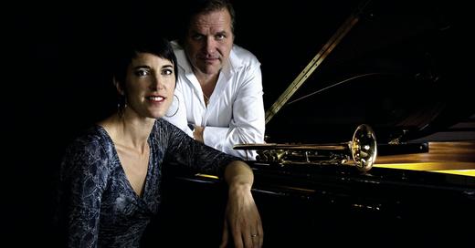 The golden Age of Jazz - Ellen und Bernd Marquart Duo, © © Veranstalter