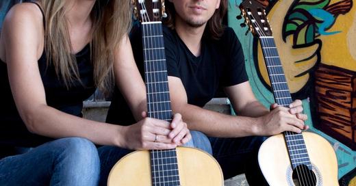 Guitar Duo KM - Canción y Danza – Musik für 2 Gitarren, © © Veranstalter