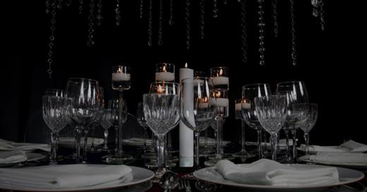 Das Dark Dinner, © © Veranstalter