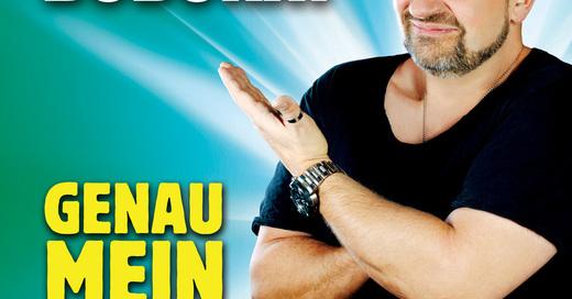 "Dominik Kuhn ist DODOKAY - ""GENAU MEIN DING!"", © © Veranstalter"