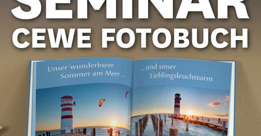 MUNDOLOGIA-Seminar: CEWE Fotobuch für Anfänger, © © Veranstalter