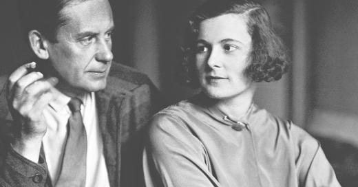 Ursula Muscheler: Mutter, Muse und Frau Bauhaus - Ein Abend zu den Frauen um Walter Gropius, © © Veranstalter