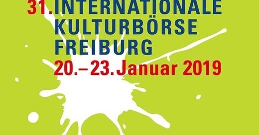 Tageskarte DIENSTAG inklusive Specials* - 31. Internationale Kulturbörse, © © Veranstalter