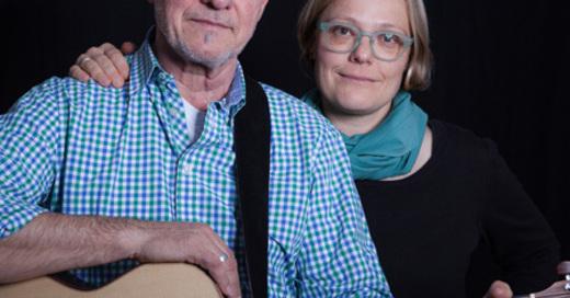 Ulrike Derndinger & Heinz Siebold - Fremd si kannsch überall – deheim si aber au!, © © Veranstalter