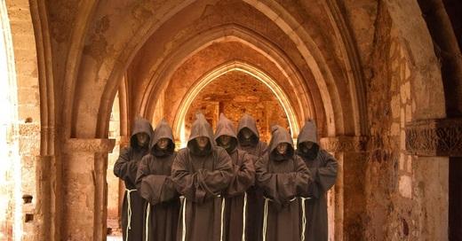 The Gregorian Voices - Gregorianik meets Pop - Vom Mittelalter bis heute, © © Veranstalter