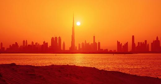 Oman und Emirate - Übermorgenland, © © Veranstalter