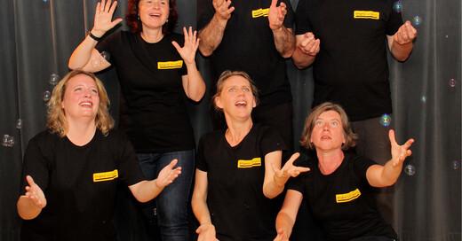 Impro Singers, © © Veranstalter