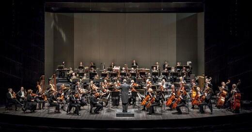 Neue Philharmonie Westfalen - Andreas Mildner, © © Veranstalter