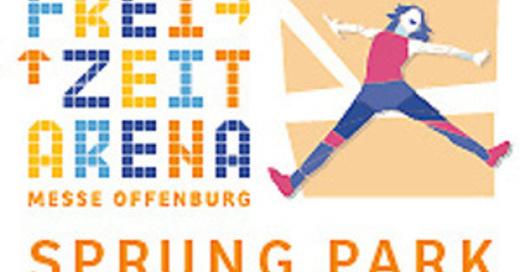 Sprung-Park in Offenburg, © © Veranstalter
